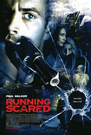 Running Scared (2006) DVD Release Date