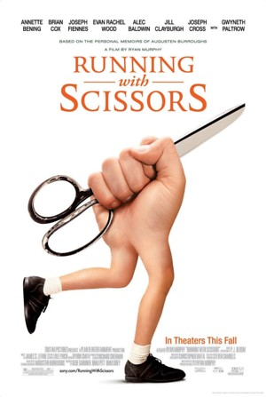 Running with Scissors (2006) DVD Release Date