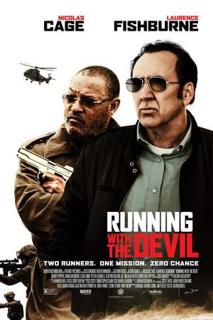 Running with the Devil (2019) DVD Release Date