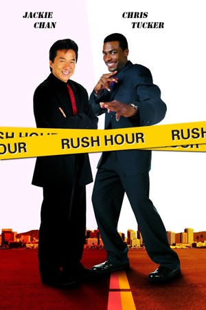 Rush Hour (1998) DVD Release Date