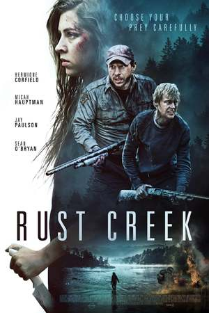 Rust Creek – Rust Creek  1080p izle