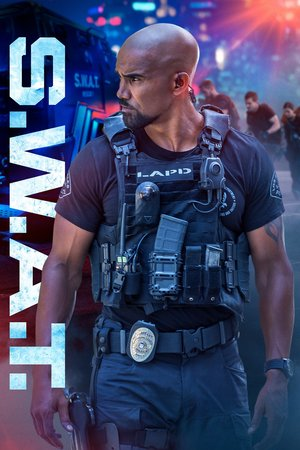 S.W.A.T. (TV Series 2017- ) DVD Release Date