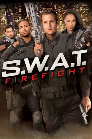 S.W.A.T.: Firefight (Video 2011) DVD Release Date