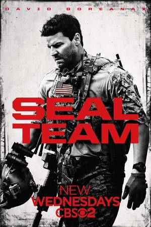SEAL Team (TV Series 2017- ) DVD Release Date