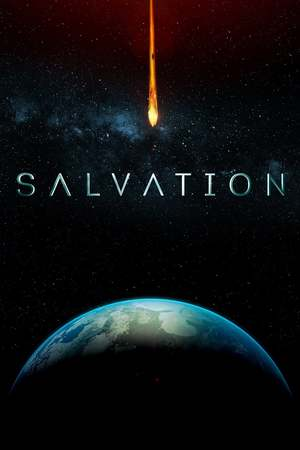 Salvation (TV Series 2017- ) DVD Release Date
