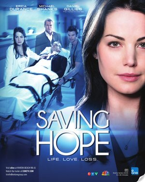 Saving Hope (TV Series 2012- ) DVD Release Date