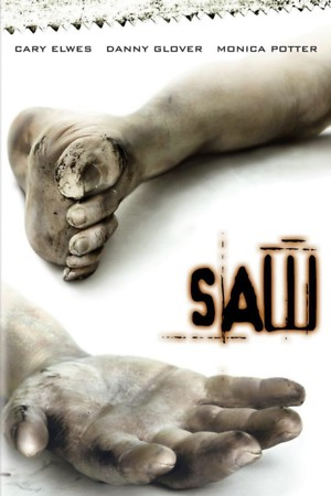 Saw (2004) DVD Release Date