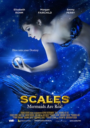 Scales: Mermaids Are Real (2017) DVD Release Date