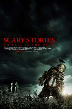 Scary Stories to Tell in the Dark (2019) DVD Release Date