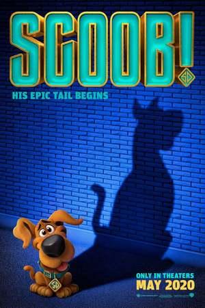 Scoob Dvd Release Date July 21 2020