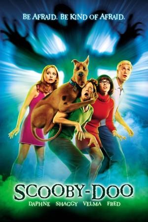 Scooby Doo Dvd Release Date October 11 2002