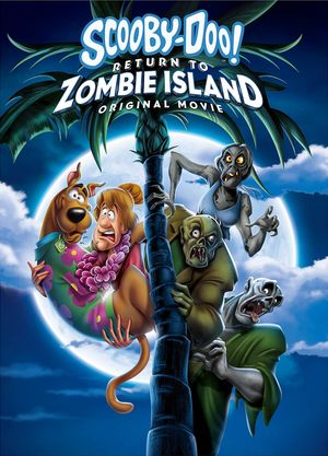 Scooby-Doo: Return to Zombie Island (Video 2019) DVD Release Date