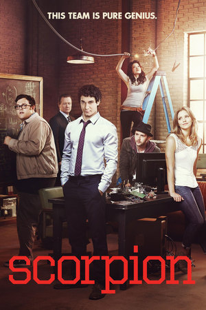 Scorpion (TV Series 2014- ) DVD Release Date