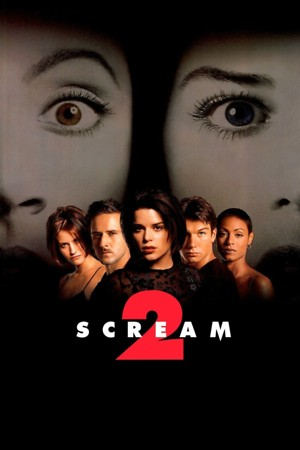 Scream 2 (1997) DVD Release Date