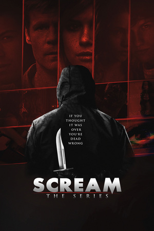 Scream: The TV Series (TV Series 2015- ) DVD Release Date