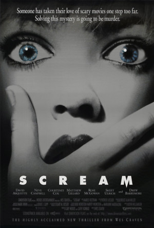 Scream (1996) DVD Release Date