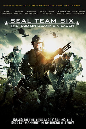 Seal Team Six: The Raid on Osama Bin Laden (2012) DVD Release Date