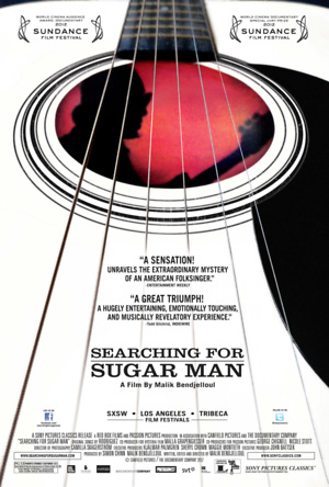 Searching for Sugar Man (2012) DVD Release Date
