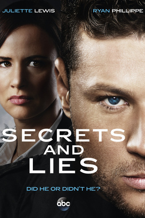 Secrets & Lies (TV Series 2014- ) DVD Release Date