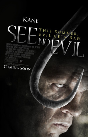 See No Evil (2006) DVD Release Date