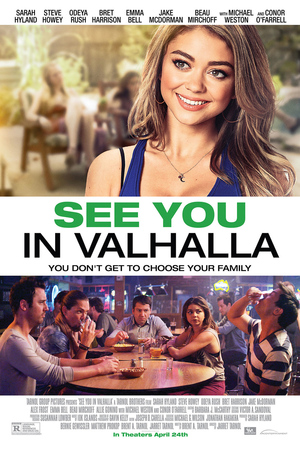 See You in Valhalla (2015) DVD Release Date