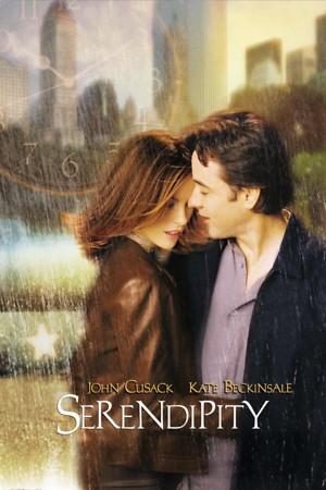Serendipity (2001) DVD Release Date