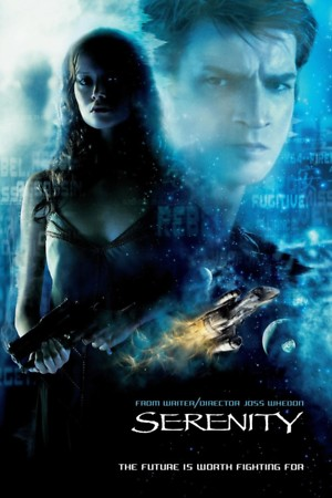 Serenity (2005) DVD Release Date