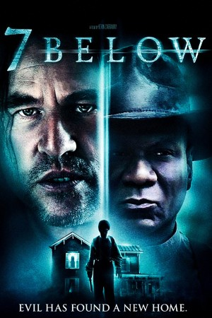 Seven Below (2012) DVD Release Date