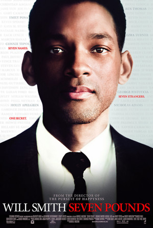 Seven Pounds (2008) DVD Release Date