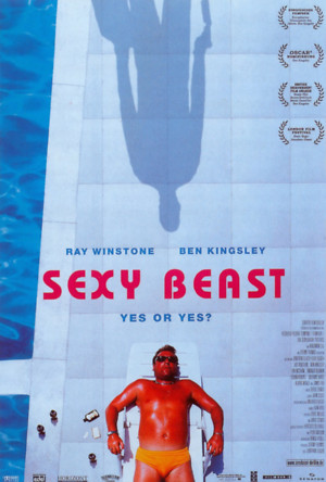 Sexy Beast (2000) DVD Release Date
