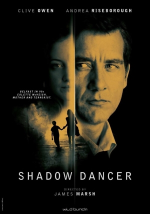Shadow Dancer (2012) DVD Release Date