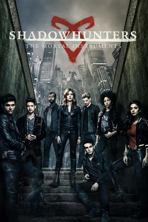 Shadowhunters: The Mortal Instruments (TV Series 2016- ) DVD Release Date