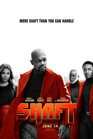 Shaft (2019) DVD Release Date