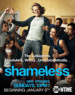 Shameless (TV Series 2011-) DVD Release Date