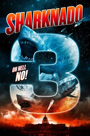 Sharknado 3: Oh Hell No! (TV Movie 2015) DVD Release Date