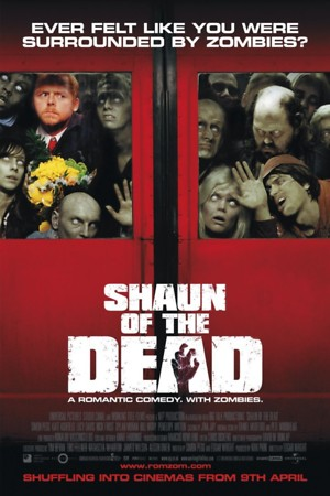 Shaun of the Dead (2004) DVD Release Date