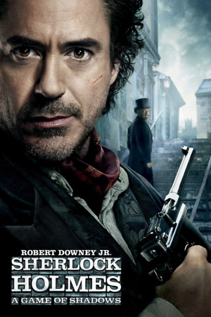 Sherlock Holmes: A Game of Shadows (2011) DVD Release Date
