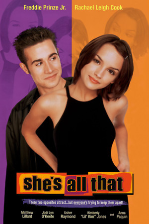 She's All That (1999) DVD Release Date