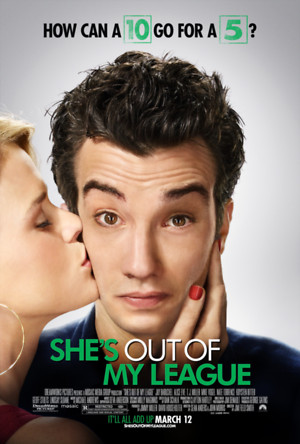 She's Out of My League (2010) DVD Release Date