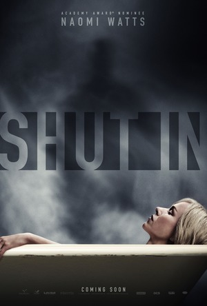 Shut In (2016) DVD Release Date