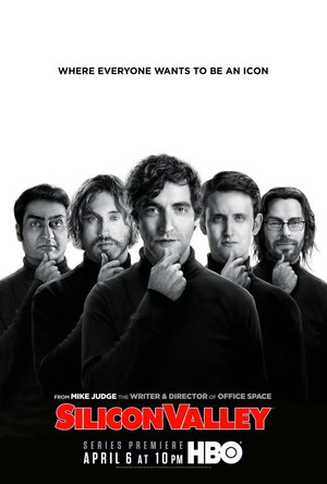 Silicon Valley (TV Series 2014- ) DVD Release Date