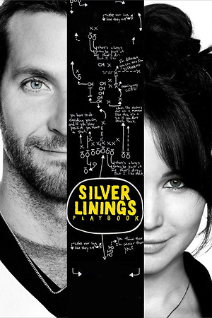 Silver Linings Playbook (2012) DVD Release Date