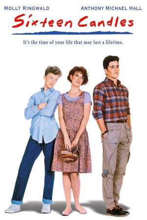 Sixteen Candles (1984) DVD Release Date