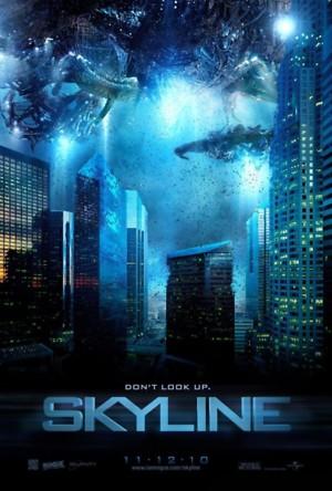 Skyline DVD Release Date March 22, 2011