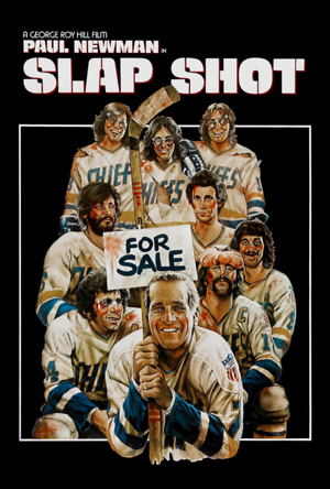 Slap Shot (1977) DVD Release Date