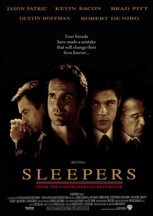 Sleepers (1996) DVD Release Date