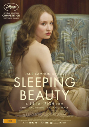 Sleeping Beauty (2011) DVD Release Date