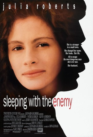 Sleeping with the Enemy (1991) DVD Release Date