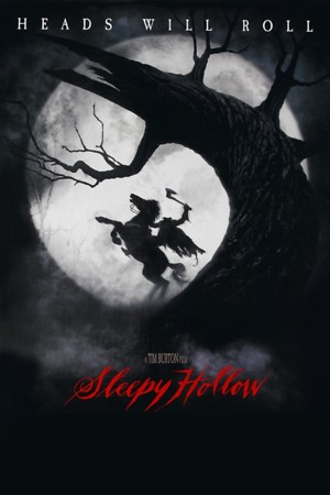 Sleepy Hollow (1999) DVD Release Date