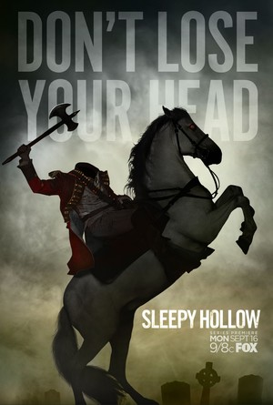 Sleepy Hollow (TV Series 2013- ) DVD Release Date